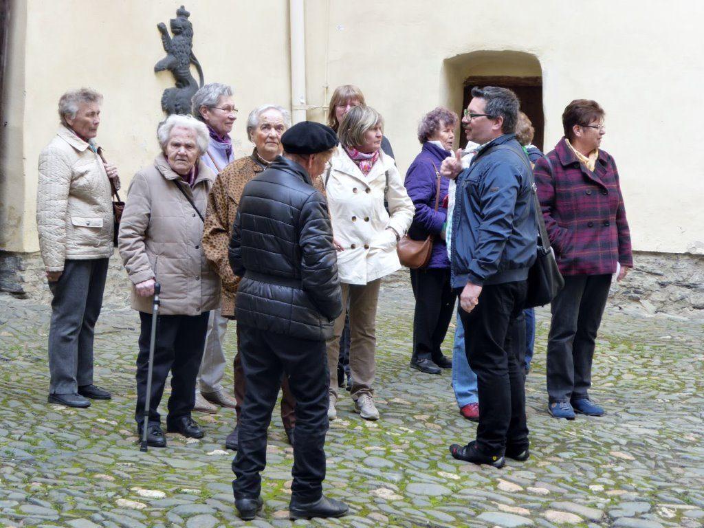 Senioren Schloss Burgk